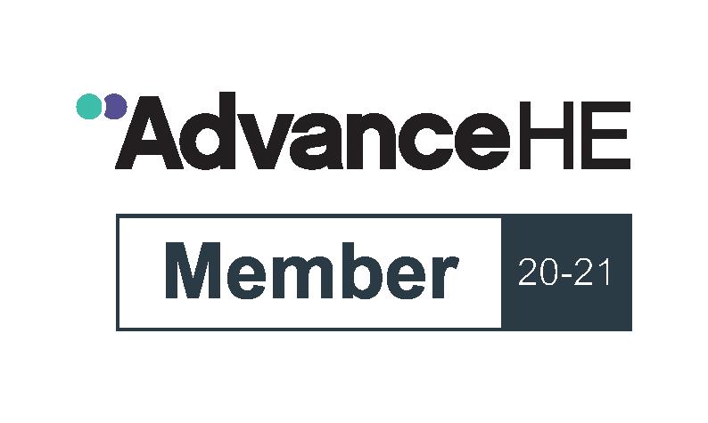 Advance HE Membership Logo